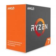 AMD Ryzen 7 2700X 3.7Ghz 16Mb AM4 Box