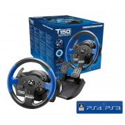 Volante Thrustmaster+Pedales T150RS PC PS4/PS3(4160628)