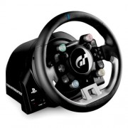 Volante Thrustmaster+Pedales T-GT PC PS4(4160674)