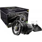 Volante Thrustmaster+Pedales PC/X1 TX R Ferrari(4460104