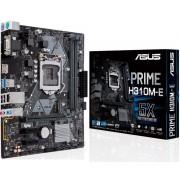 ASUS PRIME H310M-E:(1151) 2DDR4 mATX