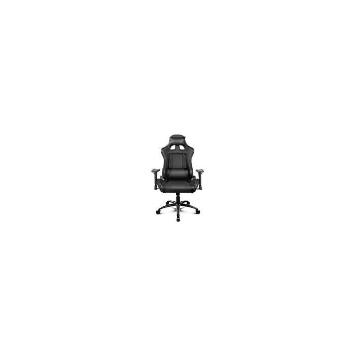 Chair Qi CS200 Negra (QiCS200B)