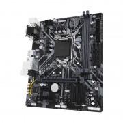 GIGABYTE GA-B360M D2V: (1151) 2xDDR4 VGA DVI mATX