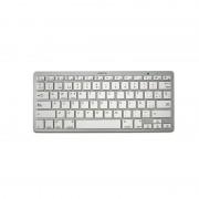 Keyboard APPROX Universal Bluetooth 3 Silver (APPKBBT02S)