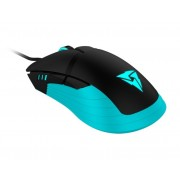 Mouse Gaming THUNDERX3 HEX 6 Botones USB (RM5)