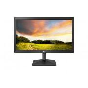 "Monitor LG 20"" VGA HDMI (20MK400H-B)"