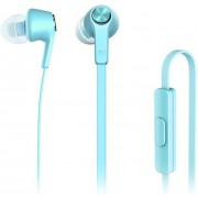 Headsets XIAOMI Mi In-Ear Blue ZBW4358TY