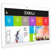 "Tablet BILLOW X101WV2 10.1"" IPS QCore 8Gb A7.1 White"