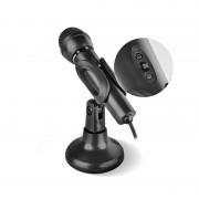 Micrófono KROM Kyp Jack 3.5mm Negro (NXKROMKYP)