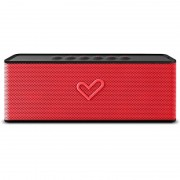Altavoz Energy Music Box B2 Bluetooth 6W Coral(426706)