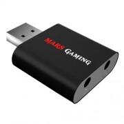 T. Sonido TACENS 7.1 USB Mars Gaming (MSC1)
