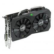 ASUS PCIe3 AMD 4Gb GDDR5 (ROG-STRIX-RX560-4G-GAMING)