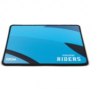Mouse mat Gaming KROM Movistar Riders (NXKROMRDRS)