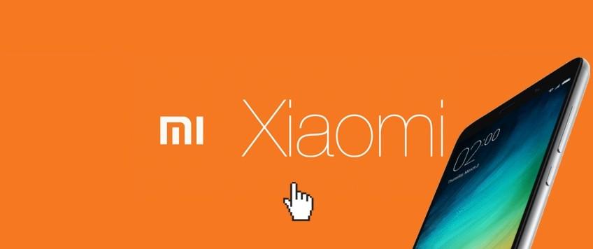 Nueva marca Xiaomi